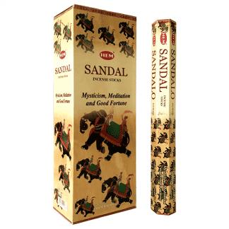 HEM Incense Sandal